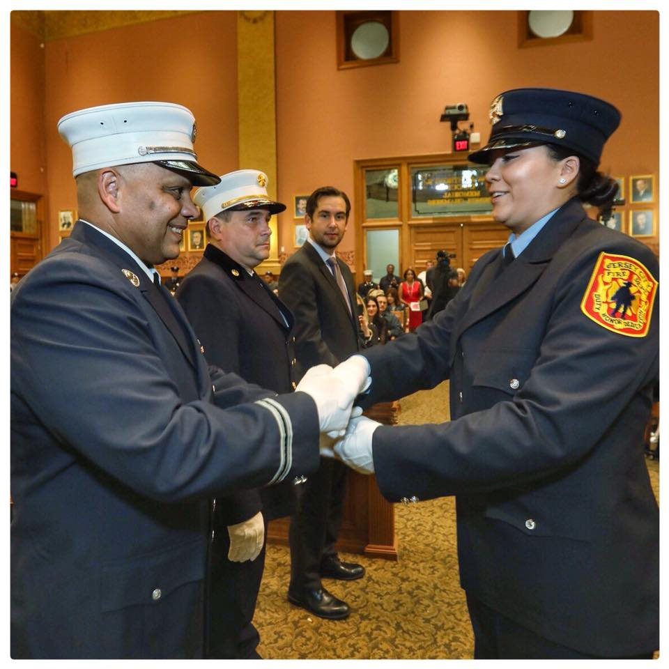 NJ Firefighters Wanted | Promotional Prep